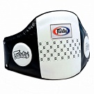 Пояс тренера Fairtex BPV1 Leather Belly Pad