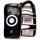 Лапы тайские Fairtex KPLC-3 Extra Thick Curved Kick Pads