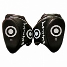 Костюм тренера Fairtex TP3 Deluxe Thigh Pads
