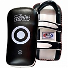 Лапы тайские Fairtex KPLC-2 Standard Curved Kick Pads