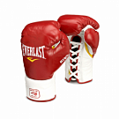 Перчатки боевые Everlast MX Professional Fighting Gloves