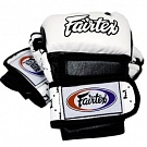 Перчатки для MMA и боевого самбо Fairtex FGV17 MMA Gloves