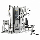 Мультистанция HOIST H-4400 4 STACK MULTI GYM