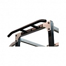 R-220 Atlantis Турник Poliquin fat grip cambered pull-up bar
