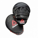 Лапы боксерские Reebok RSCB-11250BK Hook and Jab Pads