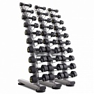 Стойка для гантелей Ziva ST 15 Pair Studio Dumbbell Rack ZST-VS15-6002
