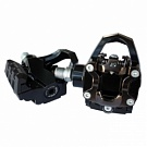 Педали для сайклов BODY BIKE 2 in 1 pedals, 91200070