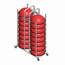 Стойка для BOSU Storage Rack FD-RK-BS-016
