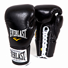 Перчатки боевые Everlast 1910 Professional Fight Gloves