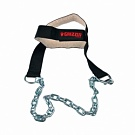 Упряжь Grizzly Nylon Head Harness 8606-04