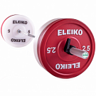 Комплект штанги Eleiko Olympic WL Technique Set, 197-0250