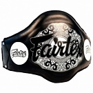 Пояс тренера Fairtex BPV2 Lightweight Belly Pad