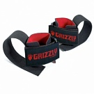 Ремни для тяги Grizzly Padded Lifting Strap 8614-04