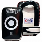 Лапы тайские Fairtex KPLC-1 Mini Curved Kick Pads