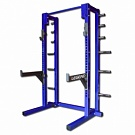 3142 Силовая рама Legend Fitness Half Cage