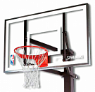 "Щит Spalding NBA 60"" Glass 929560"